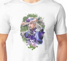 JoJo's Bizarre Adventure - Gyro Unisex T-Shirt