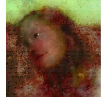 Awaking From a Beautiful Dream Photographic Print