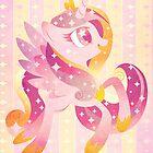 Princess Cadence by DisfiguredStick