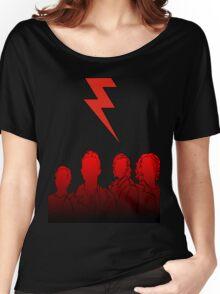 Battle Born Women's Relaxed Fit T-Shirt