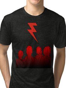 Battle Born Tri-blend T-Shirt