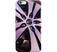 Kia Sportage Wheel  [ Print & iPad / iPod / iPhone Case ] iPhone Case/Skin