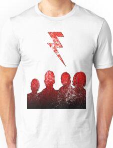 Battle Born (Grunge Ver.) Unisex T-Shirt