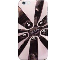 Kia Optima Wheel [ Print & iPad / iPod / iPhone Case ] iPhone Case/Skin