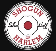 Shogun Of Harlem by popnerd
