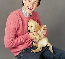 Niall Horan Wonderland Photoshoot by potter-monster