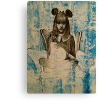 Danger Mouse  Canvas Print