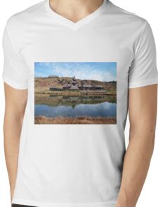 Heaven - Parashar Lake - 1 T-Shirt