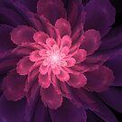 Flor de la Pasión by Jaclyn Hughes