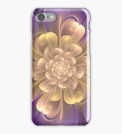 Beauty From the Garden iPhone Case/Skin