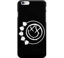 Blink 182 - Greatest Hits iPhone Case/Skin