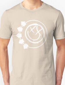 Blink 182 - Greatest Hits T-Shirt
