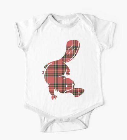 Plaidypus Kids Clothes