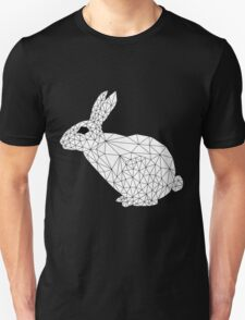 Low Poly Rabbit T-Shirt