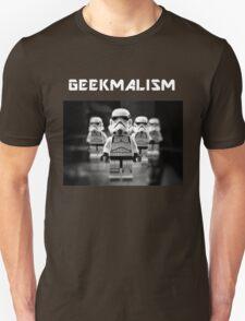 GEEKMALISM T-Shirt