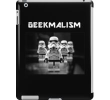 GEEKMALISM STAR WARS iPad Case/Skin