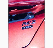 Peugeot RCZ Back Light [ Print & iPad / iPod / iPhone Case ] T-Shirt
