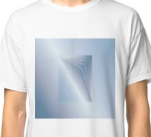 blue pages Classic T-Shirt