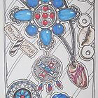 Artifacts: Ancient Jewels by Susan Genge