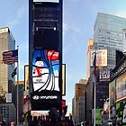 Times Square by paulanicole13