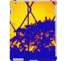Wire Tree Afternoon iPad Case/Skin