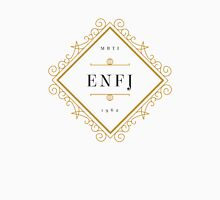 ENFJ Ornamental Insignia (light) Women's Relaxed Fit T-Shirt