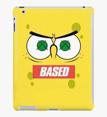 Spongebob Based iPad Case/Skin