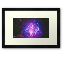 Fractal Art V Framed Print