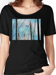 Rigged Up Women's Relaxed Fit T-Shirt