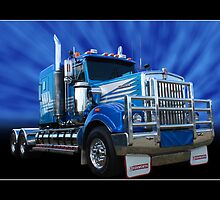 HHA Kenworth by Keith Hawley