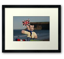 U.K Olympics 2012 Framed Print