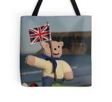 U.K Olympics 2012 Tote Bag