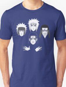 Hokage Rhapsody T-Shirt