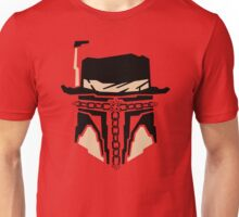 JANGO UNCHAINED Unisex T-Shirt