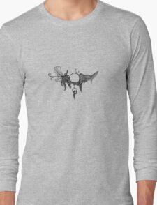 Material Imagination Long Sleeve T-Shirt