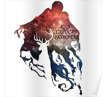 Harry potter Expecto patronum  Poster