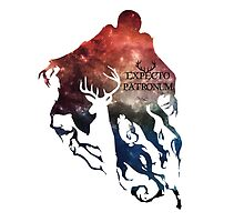 Harry potter Expecto patronum  by Ringskulls