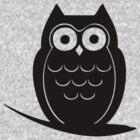 Owl by nnerce