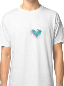 Tearing Hearts Classic T-Shirt