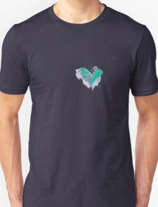 Tearing Hearts T-Shirt
