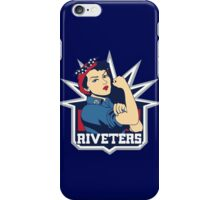 columbus blue jackets iPhone Case/Skin