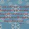 Bible Challenge - Image of snow or snowflake(s)