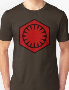 Star Wars VII First Order Emblem T-Shirt