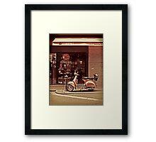Celementine's Framed Print