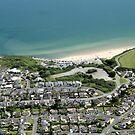 Benllech Anglesey  by John Maxwell