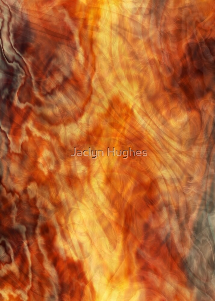 Wildfire by Jaclyn Hughes