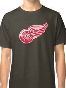 detroit red wings Classic T-Shirt