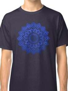 okshirahm sky mandala Classic T-Shirt