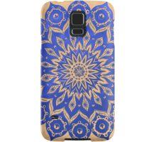 okshirahm sky mandala Samsung Galaxy Case/Skin
