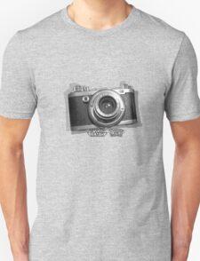 Diax model Zero circa 1949 Unisex T-Shirt